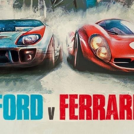 FORD VS FERRARI: THE STORY!!!!!