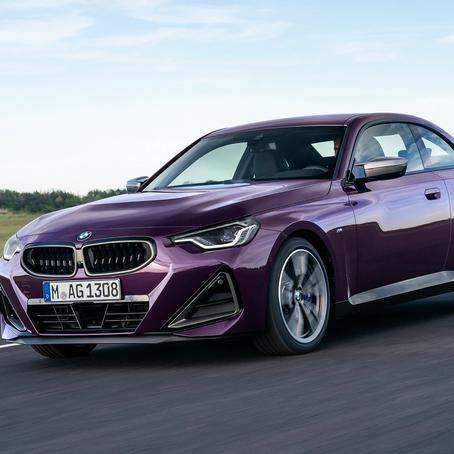 BMW 2 SERIES: IS IT THE NEXT ENTHUSIAST SENSATION??