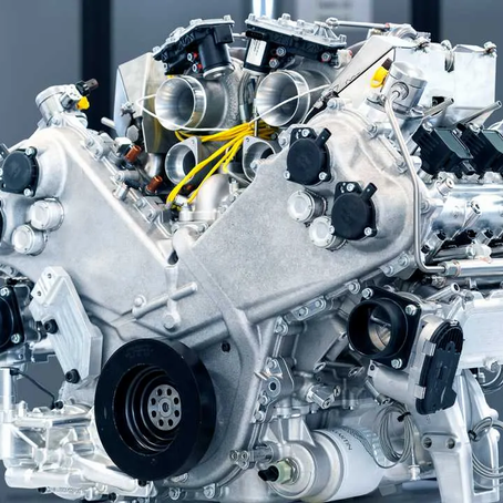 WHY THE V6 ENGINE IS THE BEST FOR THE FUTURE OF IC CARS