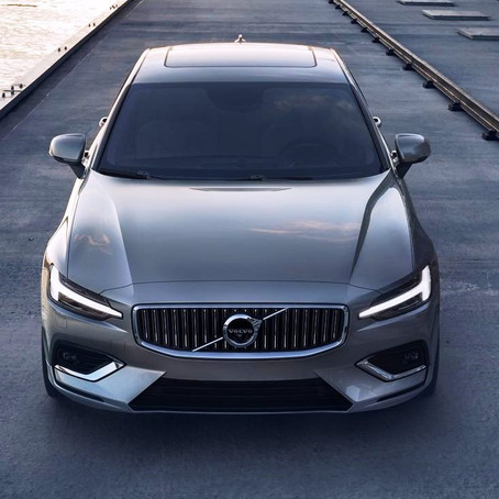VOLVO S60: THE MOST UNDERRATED SEDAN IN INDIA??