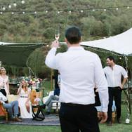 Wedding - Robertson, Western Cape