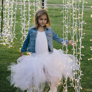 Wedding Flower Girl - Western Cape