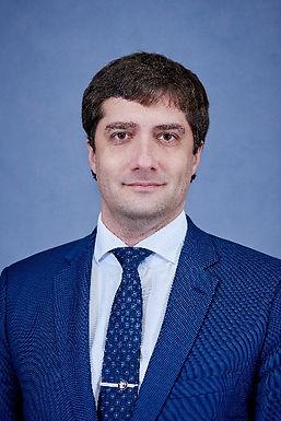 Евгений Александрович Шуман –