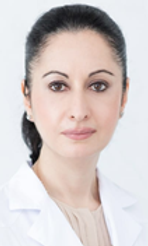 Д.м.н. Ирина Нельсоновна Химина