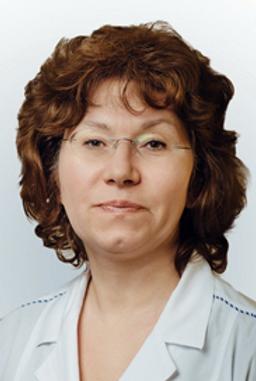 Людмила Васильевна Рокина -