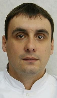 Д.м.н. Михаил Ильич Быков