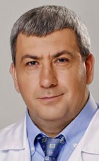 К.м.н. Евгений Николаевич Десятов –
