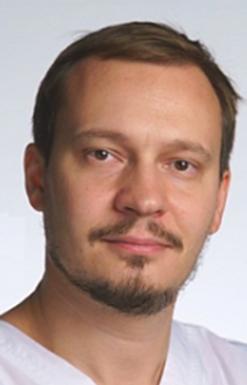К.м.н. Александр Александрович Смирнов –
