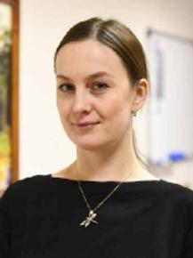 Галина Александровна Борисевич –