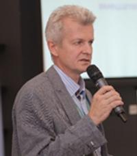 Олег Анатольевич Литвин –