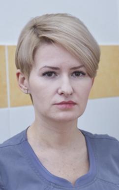 К.м.н.  Наталья Анатольевна Ли