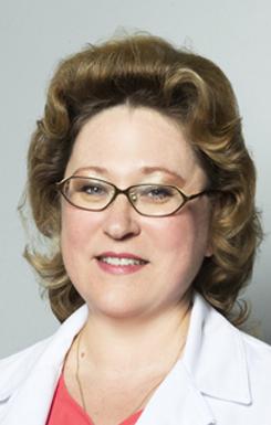 Д.м.н., профессор Юлия Валерьевна Кулезнева