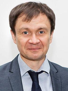 Д.м.н., профессор Александр Вячеславович Сидоров