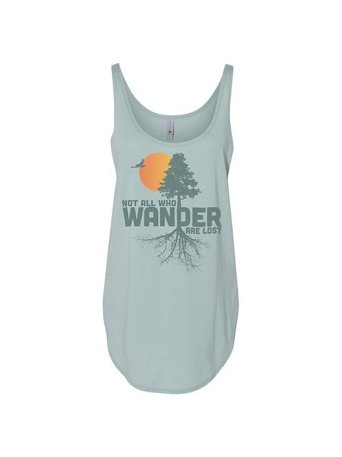 Ladies Wander Tank