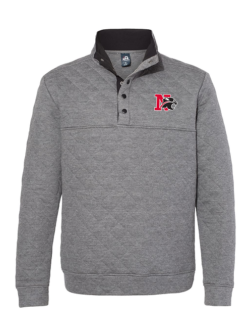 NV Spirit Quilted Pullover