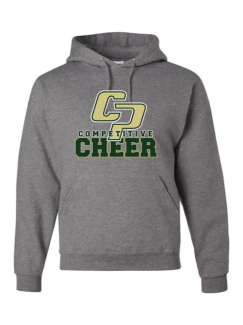 CP Cheer Hoodie