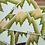 Thumbnail: Tree Peaks Sticker