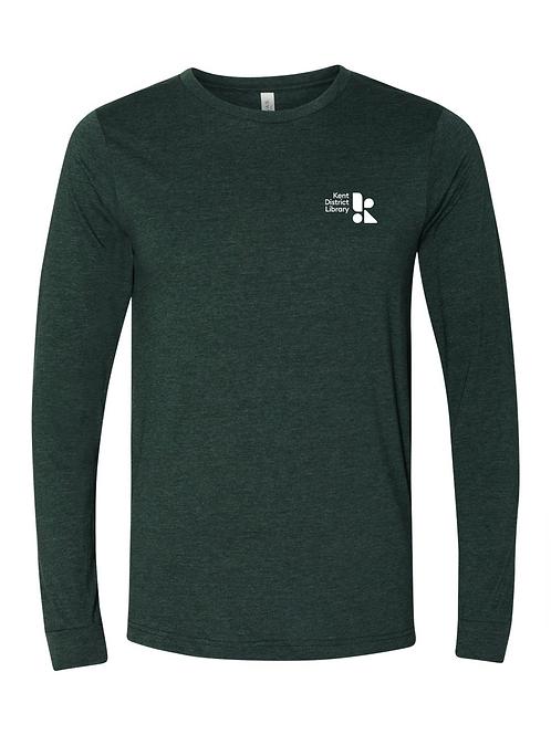 KDL Long Sleeve T Shirt