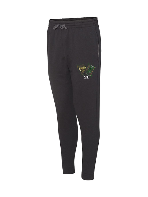 CP Seniors Blackjack Joggers
