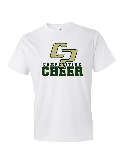 CP Cheer T Shirt