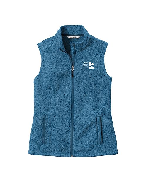 KDL Ladies Vest