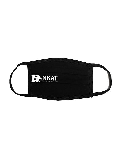 NKAT Aquatic Team Mask