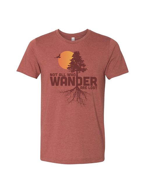 Wander T Shirt