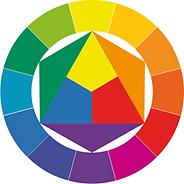 Kleurenroos Itten