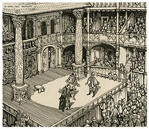 Theater in de Renaissance