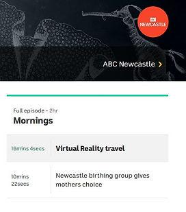 VR ABC radio