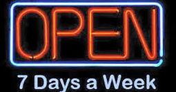 open 7 days.jfif