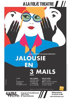 affiche_Jalousie_en_trois_mails_à_La_Fol