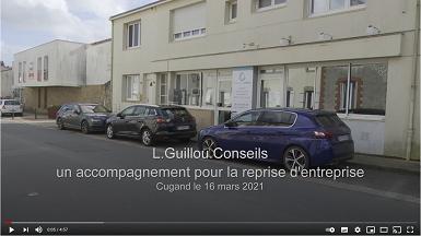 Vidéo L GUILLOU CONSEILS à Cugand.png