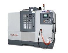 Certact, Engineering, Vertical Turning Machine, VMC