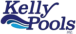 Kelly Pools Logo
