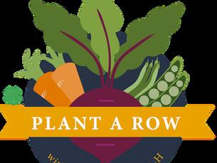 Plant A Row