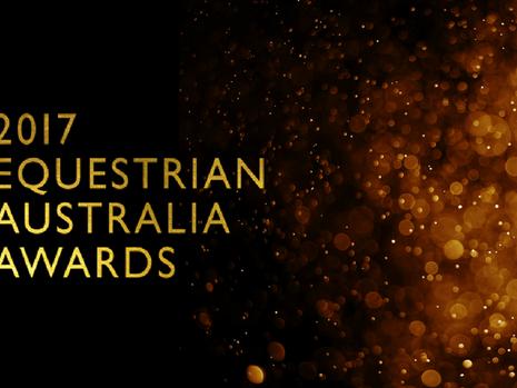 Equestrian Australia National Awards