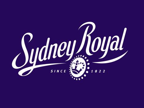Vaulting @ Sydney Easter Show