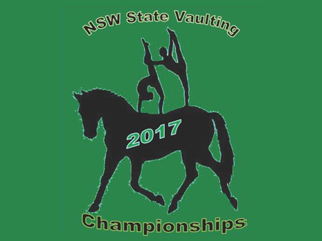 NSW State Vaulting Championships - Entries CLOSING 30th June