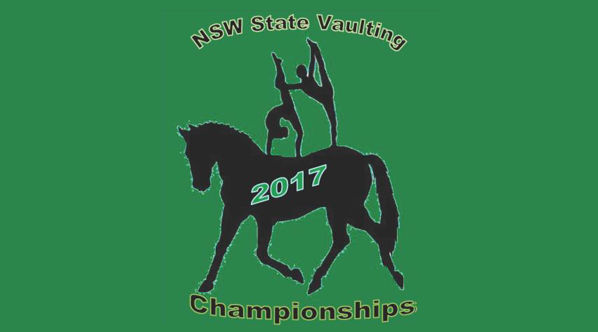 NSW State Vaulting Championships
