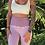 Thumbnail: Damen Yoga Leggings Batik
