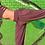 Thumbnail: Damen Yoga Hose Bali Classic