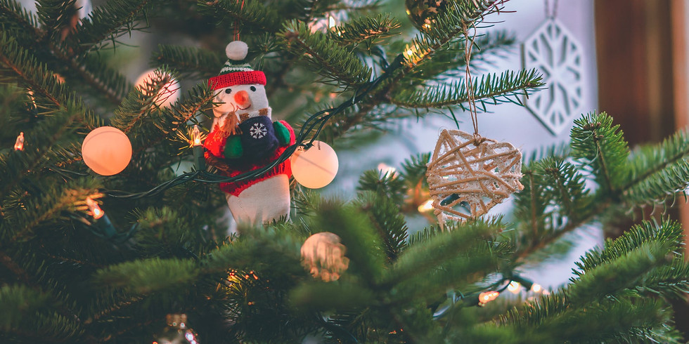 CHRISTMAS SHOPPING 5/6