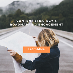 Content Strategy Engagement