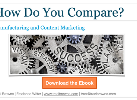 How does your content marketing stack up compared to your peers?
