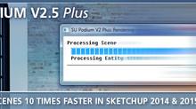 SU Podium V2.5 release