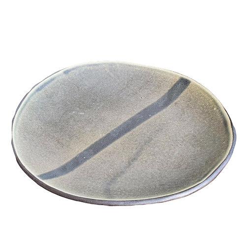 Jade Dinner Plate
