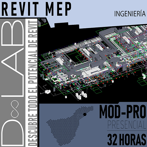 REVIT MEP - LAB