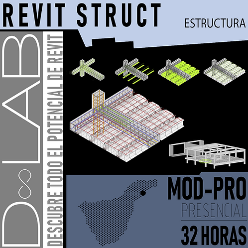 REVIT STRUCT - LAB
