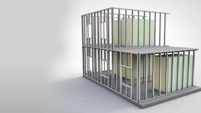 Steel frame: ¿realidad o ficción?